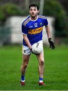 5 January 2020; Greg Henry of Tipperary during the 2020 McGrath Cup Group B match between Tipperary and Kerry at Clonmel Sportsfield in Clonmel, Tipperary. Photo by Brendan Moran/Sportsfile