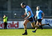 5 January 2020; Mark Schutte of Dublin during the 2020 Walsh Cup Round 3 match between Dublin and Carlow at Parnell Park in Dublin. Photo by Sam Barnes/Sportsfile