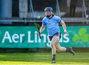 5 January 2020; David Keogh of Dublin during the 2020 Walsh Cup Round 3 match between Dublin and Carlow at Parnell Park in Dublin. Photo by Sam Barnes/Sportsfile