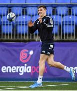 6 January 2020; Garry Ringrose during a Leinster Rugby Squad Training at Leinster Rugby Headquarters in Energia Park in Donnybrook, Dublin. Photo by Harry Murphy/Sportsfile