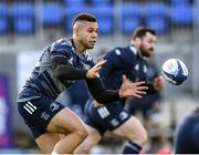 6 January 2020; Adam Byrne during a Leinster Rugby Squad Training at Leinster Rugby Headquarters in Energia Park in Donnybrook, Dublin. Photo by Harry Murphy/Sportsfile