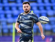 6 January 2020; Jack Aungier during a Leinster Rugby Squad Training at Leinster Rugby Headquarters in Energia Park in Donnybrook, Dublin. Photo by Harry Murphy/Sportsfile