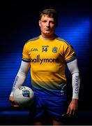 9 January 2020; In attendance at the Allianz Football League 2020 launch in Dublin is Conor Cox of Roscommon. 2020 marks the 28th year of Allianz' partnership with the GAA as sponsors of the Allianz Leagues. Photo by Brendan Moran/Sportsfile
