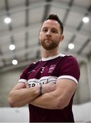 8 January 2020; Paddy Stapleton poses for a portrait during a Borris-Ileigh GAA club press conference at Borris-Ileigh GAA club in Borrisoleigh, Tipperary. Photo by Sam Barnes/Sportsfile