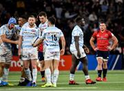 12 January 2020; CJ Stander of Munster during the Heineken Champions Cup Pool 4 Round 5 match between Racing 92 and Munster at Paris La Defence Arena in Paris, France. Photo by Seb Daly/Sportsfile