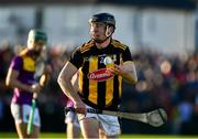 12 January 2020; Conor Delaney of Kilkenny during the Walsh Cup Semi-Final match between Kilkenny and Wexford at John Lockes GAA Club, John Locke Park in Callan, Kilkenny. Photo by Ray McManus/Sportsfile