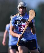 12 January 2020; Eamonn Egan of UCD during the Fitzgibbon Cup Round 1 match between UCD and IT Carlow at UCD Billings Park in Belfield, Dublin. Photo by Ben McShane/Sportsfile