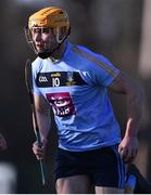 12 January 2020; Diarmuid O'Flionn of UCD during the Fitzgibbon Cup Round 1 match between UCD and IT Carlow at UCD Billings Park in Belfield, Dublin. Photo by Ben McShane/Sportsfile