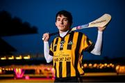 14 January 2020; Russell Rovers and former Cork Hurler Brian Hartnett is pictured ahead of the AIB GAA All-Ireland Junior Club Hurling Championship Final where they face Conahy Shamrocks of Kilkenny on Saturday January 18th at Croke Park. AIB is in its 29th year sponsoring the GAA Club Championship and is delighted to continue to support the Junior, Intermediate and Senior Championships across football, hurling and camogie. For exclusive content and behind the scenes action throughout the AIB GAA & Camogie Club Championships follow AIB GAA on Facebook, Twitter, Instagram and Snapchat. Photo by David Fitzgerald/Sportsfile