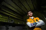 14 January 2020; Conahy Shamrocks Hurler James Bergin is pictured ahead of the AIB GAA All-Ireland Junior Club Hurling Championship Final where they face Russell Rovers of Cork on Saturday January 18th at Croke Park. AIB is in its 29th year sponsoring the GAA Club Championship and is delighted to continue to support the Junior, Intermediate and Senior Championships across football, hurling and camogie. For exclusive content and behind the scenes action throughout the AIB GAA & Camogie Club Championships follow AIB GAA on Facebook, Twitter, Instagram and Snapchat. Photo by Ramsey Cardy/Sportsfile