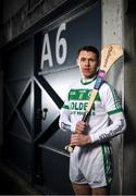 14 January 2020; Ballyhale Shamrocks and Kilkenny Hurler TJ Reid is pictured ahead of the AIB GAA All-Ireland Senior Club Hurling Championship Final where they face Borris-Ileigh of Tipperary on Sunday January 19th at Croke Park. AIB is in its 29th year sponsoring the GAA Club Championship and is delighted to continue to support the Junior, Intermediate and Senior Championships across football, hurling and camogie. For exclusive content and behind the scenes action throughout the AIB GAA & Camogie Club Championships follow AIB GAA on Facebook, Twitter, Instagram and Snapchat. Photo by David Fitzgerald/Sportsfile