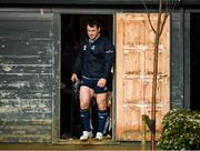 14 January 2020; Cian Healy during a Leinster Rugby squad training session at Leinster Rugby Headquarters in UCD, Dublin. Photo by Harry Murphy/Sportsfile