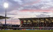 18 January 2020; A general view of Kingspan Stadium during the Heineken Champions Cup Pool 3 Round 6 match between Ulster and Bath at Kingspan Stadium in Belfast. Photo by Oliver McVeigh/Sportsfile