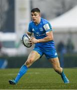 18 January 2020; Garry Ringrose of Leinster during the Heineken Champions Cup Pool 1 Round 6 match between Benetton and Leinster at the Stadio Comunale di Monigo in Treviso, Italy. Photo by Ramsey Cardy/Sportsfile