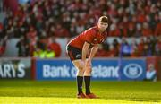 19 January 2020; Ben Healy of Munster during the Heineken Champions Cup Pool 4 Round 6 match between Munster and Ospreys at Thomond Park in Limerick. Photo by Diarmuid Greene/Sportsfile