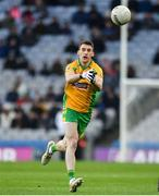 19 January 2020; Ronan Steede of Corofin during the AIB GAA Football All-Ireland Senior Club Championship Final between Corofin and Kilcoo at Croke Park in Dublin. Photo by Sam Barnes/Sportsfile