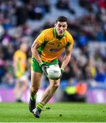 19 January 2020; Daithí Burke of Corofin during the AIB GAA Football All-Ireland Senior Club Championship Final between Corofin and Kilcoo at Croke Park in Dublin. Photo by Brendan Moran/Sportsfile