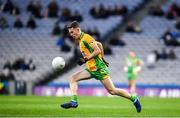 19 January 2020; Jason Leonard of Corofin during the AIB GAA Football All-Ireland Senior Club Championship Final between Corofin and Kilcoo at Croke Park in Dublin. Photo by Brendan Moran/Sportsfile