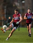 19 January 2020; Con Kilpatrick of St Mary's during the Sigerson Cup Quarter Final between UCD and St Mary's University College at Belfield in UCD, Dublin. Photo by David Fitzgerald/Sportsfile