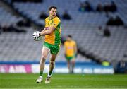 19 January 2020; Ronan Steede of Corofin during the AIB GAA Football All-Ireland Senior Club Championship Final between Corofin and Kilcoo at Croke Park in Dublin. Photo by Piaras Ó Mídheach/Sportsfile