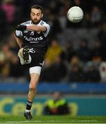 19 January 2020; Conor Laverty of Kilcoo during the AIB GAA Football All-Ireland Senior Club Championship Final between Corofin and Kilcoo at Croke Park in Dublin. Photo by Piaras Ó Mídheach/Sportsfile