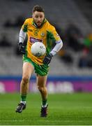 19 January 2020; Micheál Lundy of Corofin during the AIB GAA Football All-Ireland Senior Club Championship Final between Corofin and Kilcoo at Croke Park in Dublin. Photo by Piaras Ó Mídheach/Sportsfile