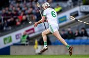 19 January 2020; Michael Fennelly of Ballyhale Shamrocks during the AIB GAA Hurling All-Ireland Senior Club Championship Final between Ballyhale Shamrocks and Borris-Ileigh at Croke Park in Dublin. Photo by Piaras Ó Mídheach/Sportsfile