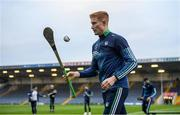 25 January 2020; William O'Donoghue of Limerick prior to the Allianz Hurling League Division 1 Group A Round 1 match between Tipperary and Limerick at Semple Stadium in Thurles, Tipperary. Photo by Diarmuid Greene/Sportsfile