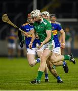 25 January 2020; A hurleyless Cian Lynch of Limerick gets away from Craig Morgan of Tipperary during the Allianz Hurling League Division 1 Group A Round 1 match between Tipperary and Limerick at Semple Stadium in Thurles, Tipperary. Photo by Diarmuid Greene/Sportsfile