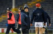 25 January 2020; Limerick performance psychologist Caroline Currid prior to the Allianz Hurling League Division 1 Group A Round 1 match between Tipperary and Limerick at Semple Stadium in Thurles, Tipperary. Photo by Diarmuid Greene/Sportsfile