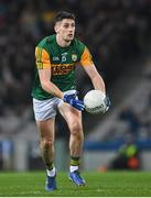 25 January 2020; Paul Geaney of Kerry during the Allianz Football League Division 1 Round 1 match between Dublin and Kerry at Croke Park in Dublin. Photo by Ramsey Cardy/Sportsfile