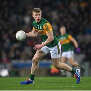 25 January 2020; Tommy Walsh of Kerry during the Allianz Football League Division 1 Round 1 match between Dublin and Kerry at Croke Park in Dublin. Photo by Ramsey Cardy/Sportsfile
