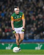 25 January 2020; Seán O'Shea of Kerry during the Allianz Football League Division 1 Round 1 match between Dublin and Kerry at Croke Park in Dublin. Photo by Ramsey Cardy/Sportsfile