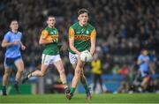 25 January 2020; David Clifford of Kerry during the Allianz Football League Division 1 Round 1 match between Dublin and Kerry at Croke Park in Dublin. Photo by Ramsey Cardy/Sportsfile