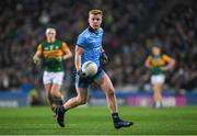 25 January 2020; Conor McHugh of Dublin during the Allianz Football League Division 1 Round 1 match between Dublin and Kerry at Croke Park in Dublin. Photo by Ramsey Cardy/Sportsfile