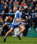 26 January 2020; Calum Lyons of Waterford during the Allianz Hurling League Division 1 Group A Round 1 match between Waterford and Cork at Walsh Park in Waterford. Photo by David Fitzgerald/Sportsfile