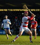 26 January 2020; Anthony Nash of Cork during the Allianz Hurling League Division 1 Group A Round 1 match between Waterford and Cork at Walsh Park in Waterford. Photo by David Fitzgerald/Sportsfile