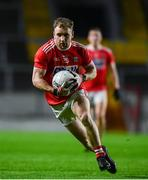 25 January 2020; Michael Hurley of Cork during the Allianz Football League Division 3 Round 1 match between Cork and Offaly at Páirc Ui Chaoimh in Cork. Photo by David Fitzgerald/Sportsfile
