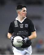 25 January 2020; Pádraig McMahon of Magheracloone during the AIB GAA Football All-Ireland Intermediate Club Championship Final match between Magheracloone and Oughterard at Croke Park in Dublin. Photo by Ramsey Cardy/Sportsfile