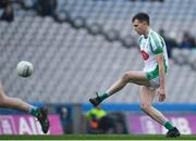 25 January 2020; Jack Barry of Na Gaeil during the AIB GAA Football All-Ireland Junior Club Championship Final match between Na Gaeil and Rathgarogue-Cushinstown at Croke Park in Dublin. Photo by Ramsey Cardy/Sportsfile
