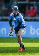 12 January 2020; Oisín O'Rorke of Dublin during the Walsh Cup Semi-Final match between Dublin and Galway at Parnell Park in Dublin. Photo by Harry Murphy/Sportsfile