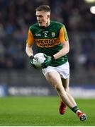 25 January 2020; Jason Foley of Kerry during the Allianz Football League Division 1 Round 1 match between Dublin and Kerry at Croke Park in Dublin. Photo by Ben McShane/Sportsfile