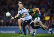 25 January 2020; Evan Comerford of Dublin during the Allianz Football League Division 1 Round 1 match between Dublin and Kerry at Croke Park in Dublin. Photo by Ben McShane/Sportsfile