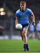 25 January 2020; Conor Mchugh of Dublin during the Allianz Football League Division 1 Round 1 match between Dublin and Kerry at Croke Park in Dublin. Photo by Ben McShane/Sportsfile
