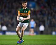 25 January 2020; Tommy Walsh of Kerry during the Allianz Football League Division 1 Round 1 match between Dublin and Kerry at Croke Park in Dublin. Photo by Ben McShane/Sportsfile