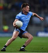 25 January 2020; Eric Lowndes of Dublin during the Allianz Football League Division 1 Round 1 match between Dublin and Kerry at Croke Park in Dublin. Photo by Ben McShane/Sportsfile