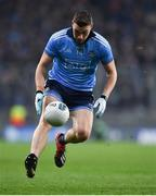 25 January 2020; Paddy Andrews of Dublin during the Allianz Football League Division 1 Round 1 match between Dublin and Kerry at Croke Park in Dublin. Photo by Ben McShane/Sportsfile