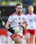 26 January 2020; Niall Sludden of Tyrone during the Allianz Football League Division 1 Round 1 match between Tyrone and Meath at Healy Park in Omagh, Tyrone. Photo by Oliver McVeigh/Sportsfile