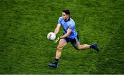25 January 2020; David Byrne of Dublin during the Allianz Football League Division 1 Round 1 match between Dublin and Kerry at Croke Park in Dublin. Photo by Ray McManus/Sportsfile