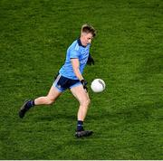 25 January 2020; Seán Bugler of Dublin during the Allianz Football League Division 1 Round 1 match between Dublin and Kerry at Croke Park in Dublin. Photo by Ray McManus/Sportsfile